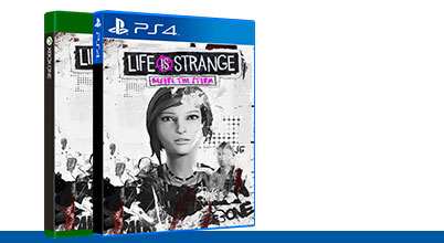 Life is Strange: Before the Storm bei Gameware kaufen!