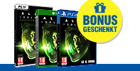Alien: Isolation uncut PEGI g�nstig bei Gameware kaufen!