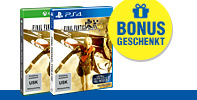 Final Fantasy Type-0 g�nstig bei gameware.at kaufen!