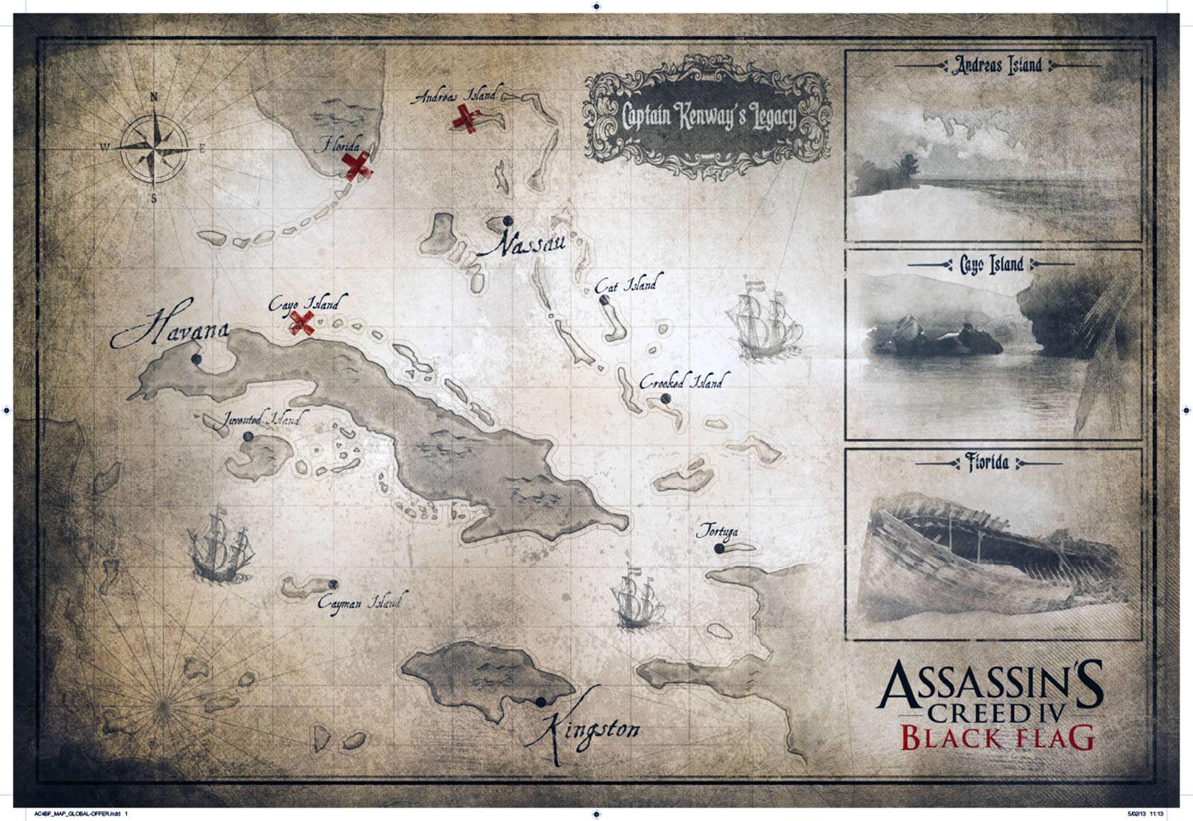 weekenddeal assassins creed 4 black flag gamewareat