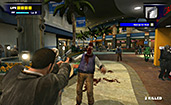 Dead Rising HD Remaster Screenshots