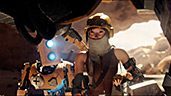 ReCore Uncut Screenshots