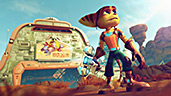 Ratchet & Clank Screenshots