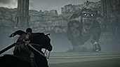 Shadow of the Colossus Screenshots