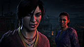 Uncharted: The Lost Legacy Screenshots