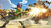 Dragon Quest - Heroes 2 Screenshots