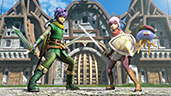 Dragon Quest - Heroes 2 Screenshots