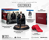 Hitman 6 Collectors Edition Inhalte