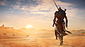 Assasin's Creed: Origins Screenshots