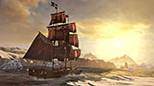 Assassins Creed: Rogue Screenshots