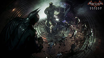 Batman: Arkham Knight™