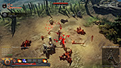 Vikings: Wolves of Midgard Screenshots