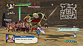 One Piece: Pirate Warriors 3 Screenshots
