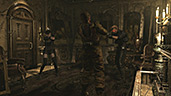 Resident Evil Origins Collection Screenshots
