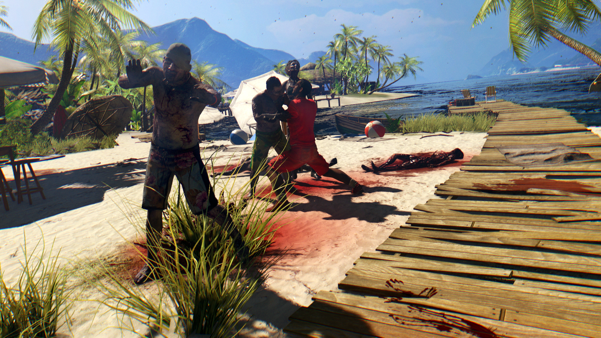 Dead Island Definitive Edition Gameware At