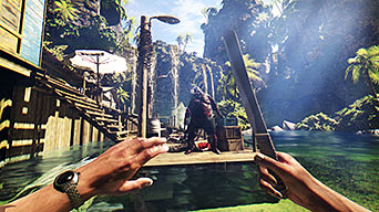 Dead Island: Riptide Definitive HD