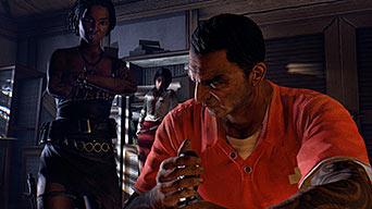 Dead Island Definitive HD