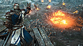 For Honor D1 Edition Edition uncut - Harrowgate