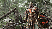 For Honor D1 Edition uncut - Harrowgate