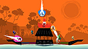 Runbow Screenshots