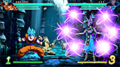 Dragon Ball FighterZ Screenshots