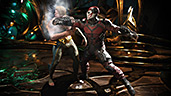 Injustice 2 Screenshots