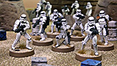 Star Wars: Legion Screenshots