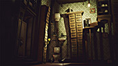 Little Nightmares Screenshots