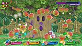 Kirby Star Allies Screenshots
