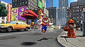 Super Mario Odyssey Screenshots