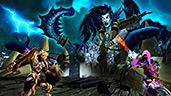 World of Warcraft: Legion Screenshots