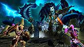 World of Warcraft: Legion Screenshots
