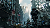 Tom Clancys The Division Screenshots