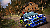 Dirt Rally Screenshots