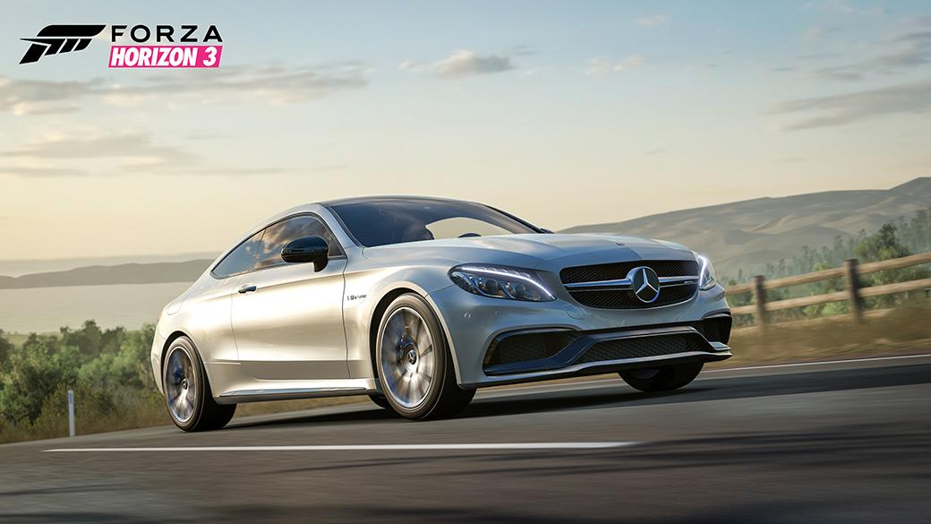 Tune Cars Forza Horizon