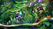 Odin Sphere Leifthrasir Screenshots
