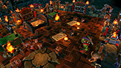 Dungeons 3 Screenshots
