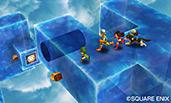 Dragon Quest VII: Fragmente der Vergangenheit Screenshots