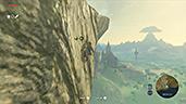 The Legend of Zelda: Breath of the Wild Screenshots