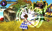 Final Fantasy Explorers Screenshots