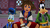 Kingdom Hearts HD 1.5 + 2.5 ReMIX Screenshots