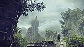 NieR Automata Screenshots