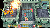 Secret of Mana Remake Screenshots
