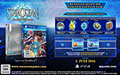 Star Ocean: Integrity and Faithlessness Limited Edition Inhalte