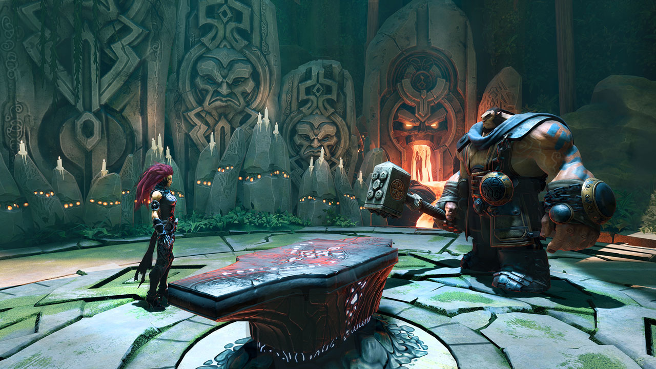 Darksiders 3 Screenshots