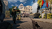 RAID: World War II Screenshots