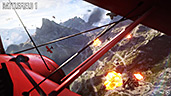 Battlefield 1 uncut Screenshots