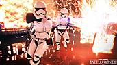 Star Wars: Battlefront 2 Screenshots