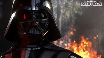 Star Wars: Battlefront - Darth Vader holt dich auf die dunkle Seite