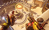 Overwatch Screenshots